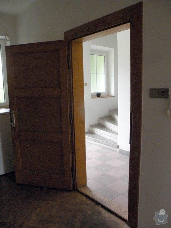 Otočení dveří: dvere06