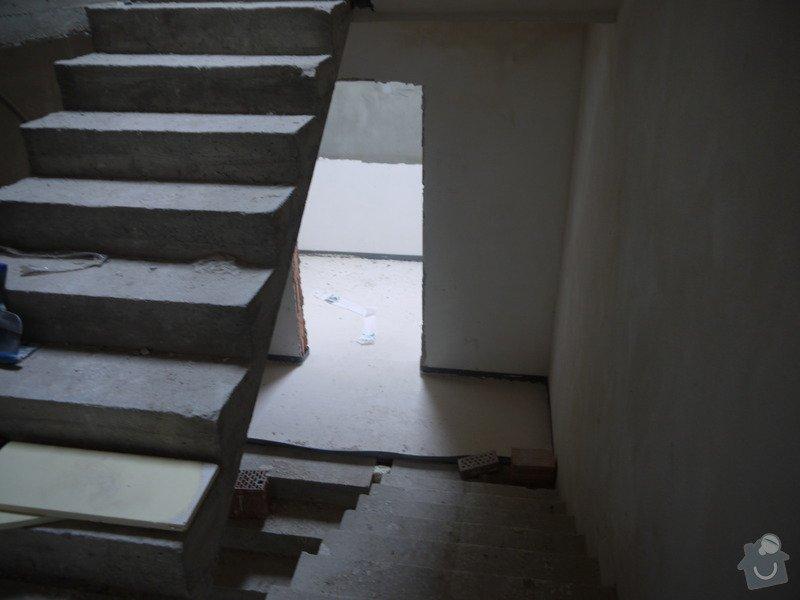 Obklad betonoveho schodiste drevem: P1060915