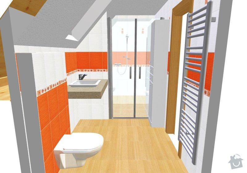 Rekonstrukce koupelny: p.Blecha_-_uprava_2