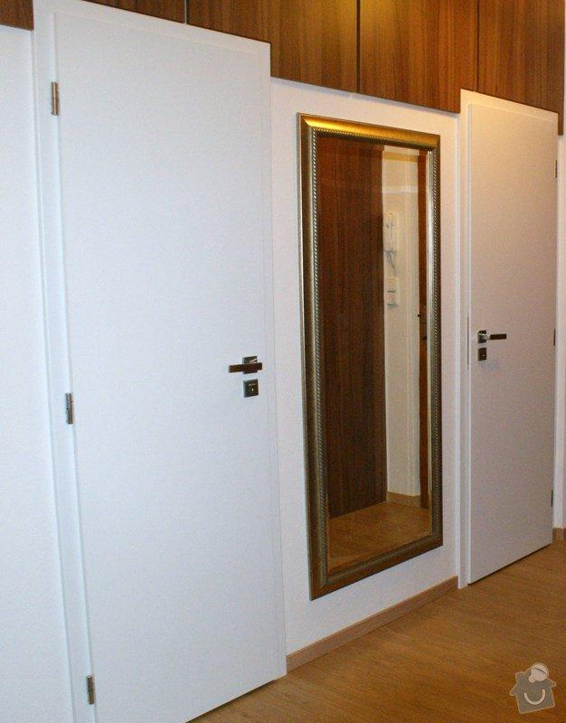 Byt 3+1, realizace interiéru na klíč : 16