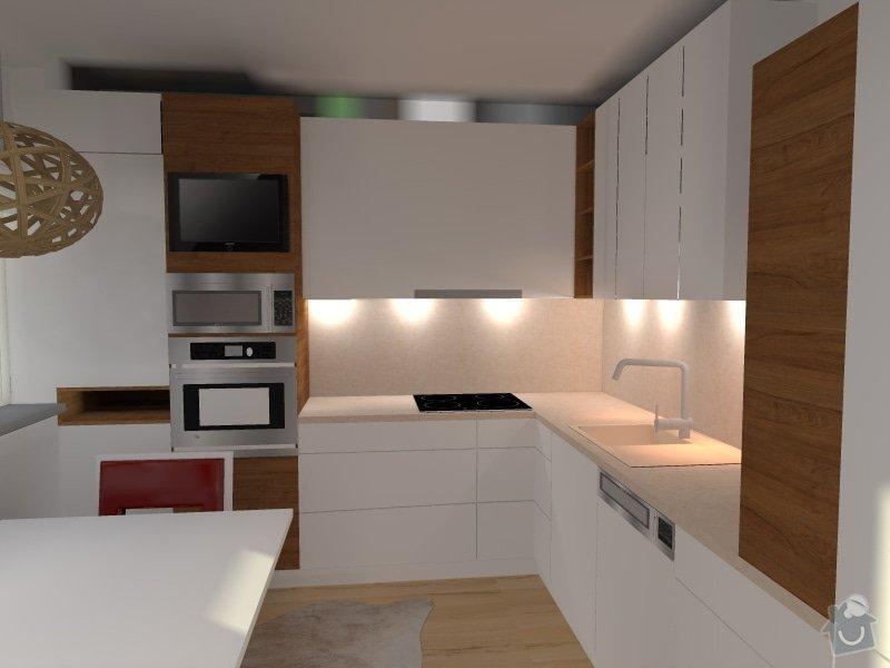 Byt 3+1, realizace interiéru na klíč : kuchyn_nove