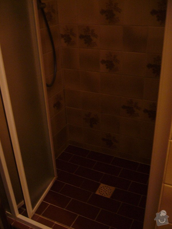 Rekonstrukce koupelny: P1040998