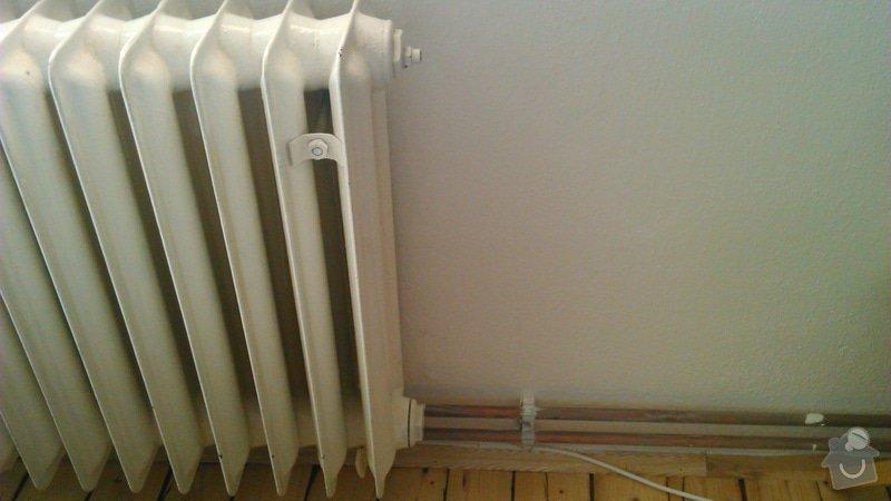 Výměna topení: DSC_0562