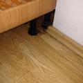 Vymena plovouci podlahy 3byt