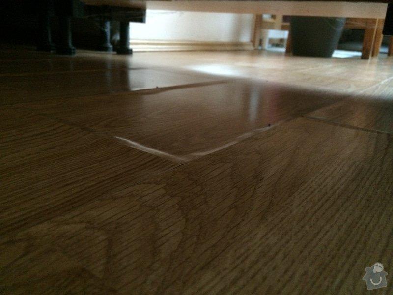 Výměna plovoucí podlahy: IMG_2742