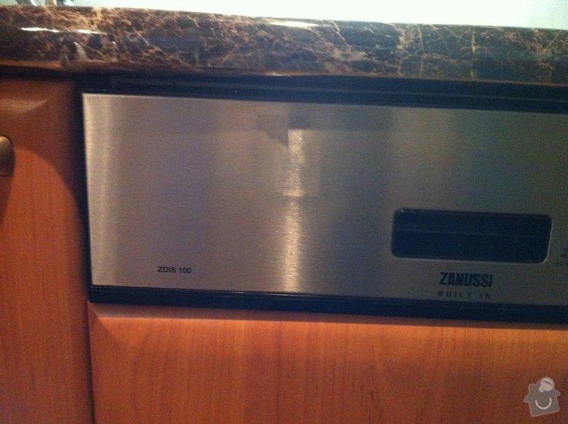 Oprava myčky Zanussi: IMG_2751