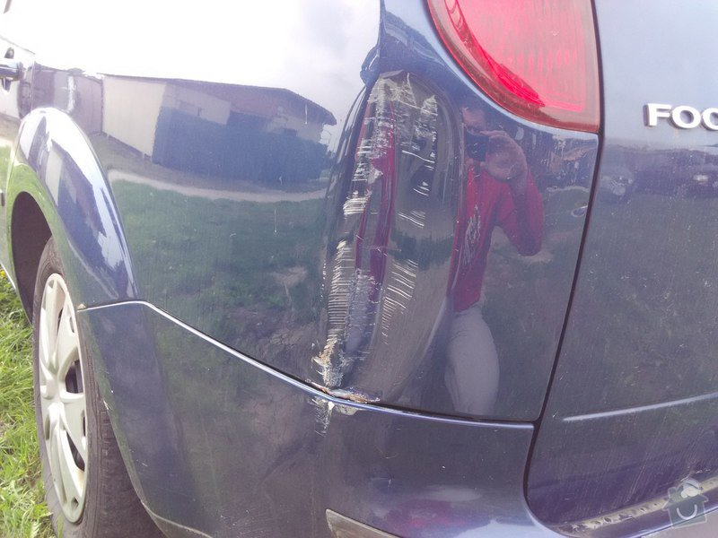 Klempířskou práci na autě: IMG_20140910_134011