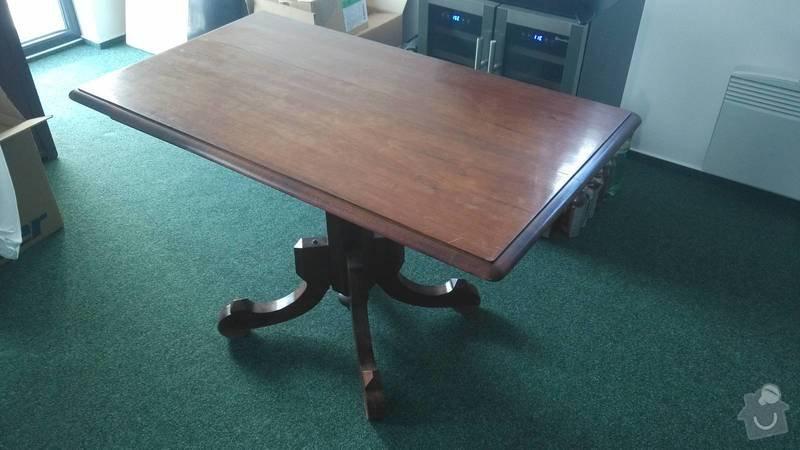 Renovace starožitného stolu: IMG_20141016_135939