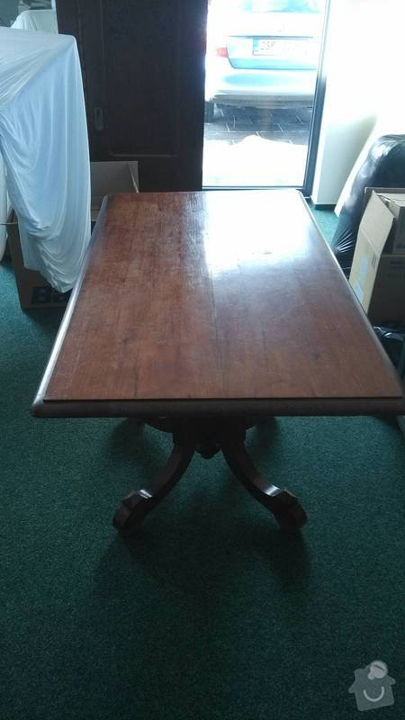 Renovace starožitného stolu: IMG_20141016_135949