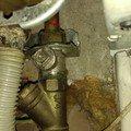 Vymena vycisteni filtru zpatecky topneho okruhu imag0522