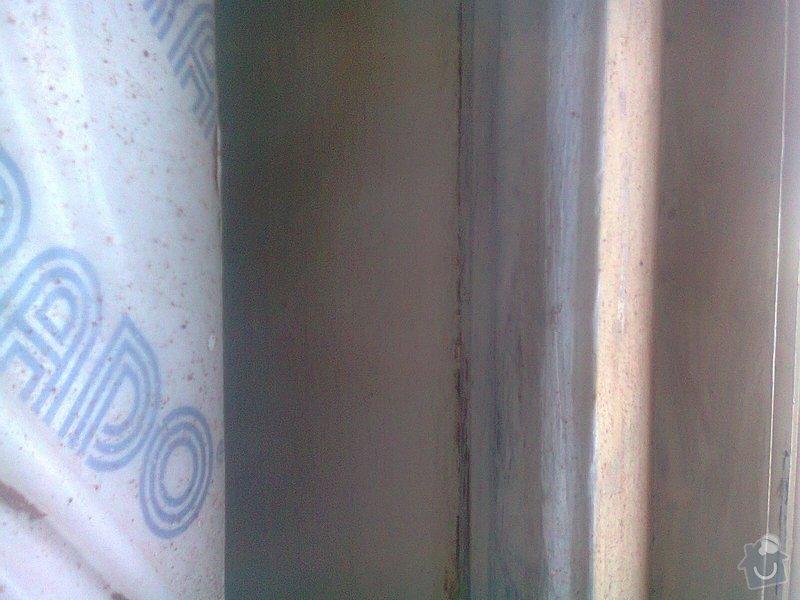 Oprava kování oken: 7