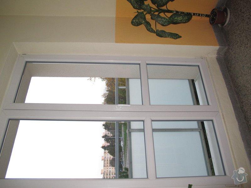 Úprava plastových dveří - přidání ventilace: IMG_2580