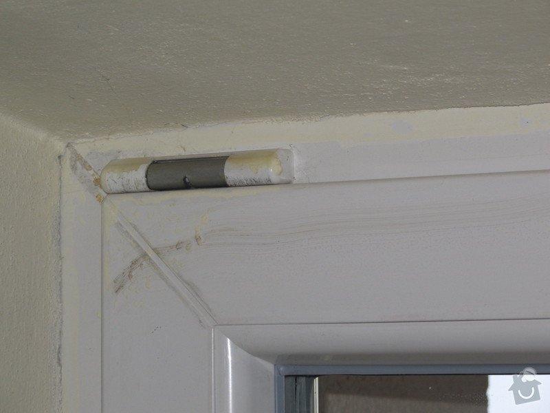 Úprava plastových dveří - přidání ventilace: IMG_2581