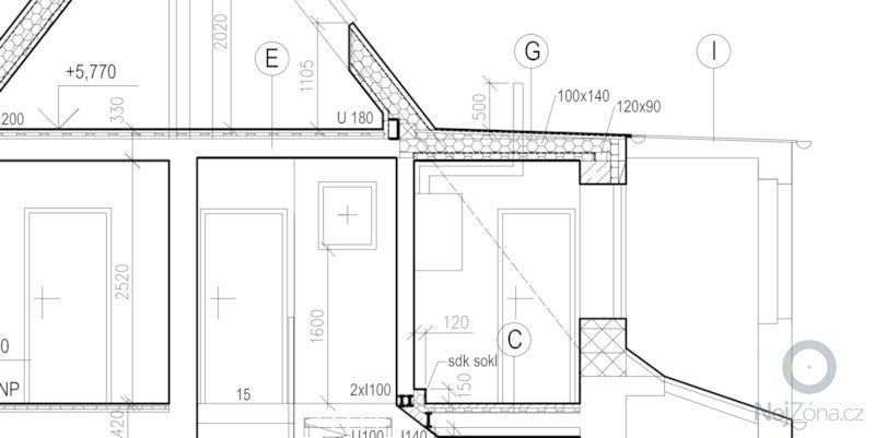 Priprava komina (vyvlozkovani) na pripojeni kondenzacniho kotle a novy komin pro obycejny kotel: 6_plan_pro_2.np