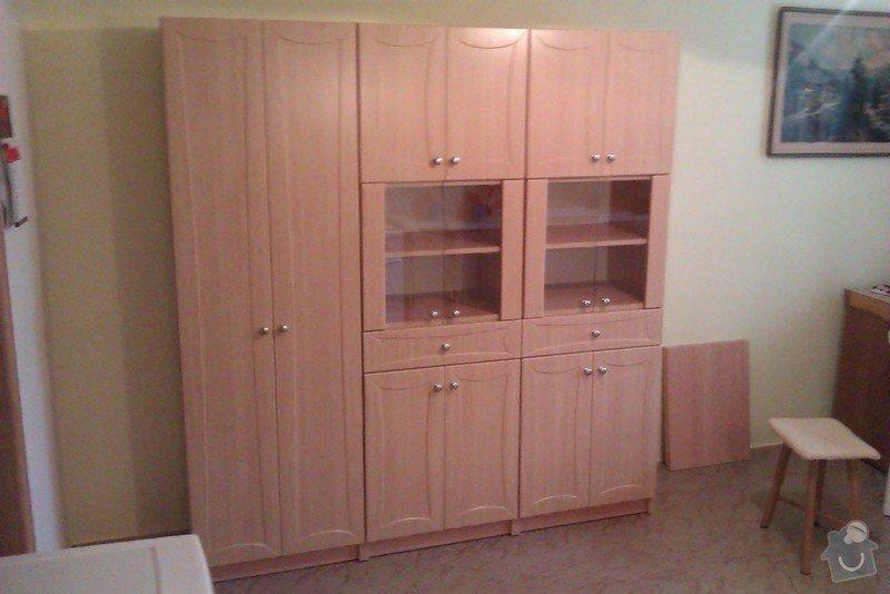 Sestava skříněk do kuchyně: IMAG0406
