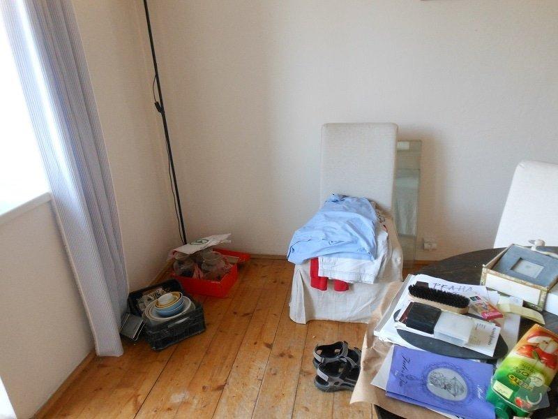 Renovaci dřevěné podlahy a parket: DSCN0677