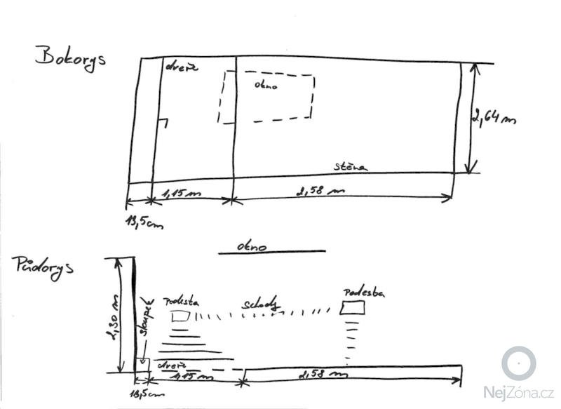 Výroba a položení příčky v bytě ze skla či polykarbonátu: Image