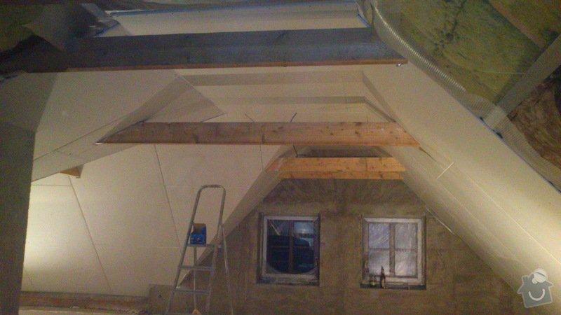 Rekonstrukce podkroví: DSC_0105