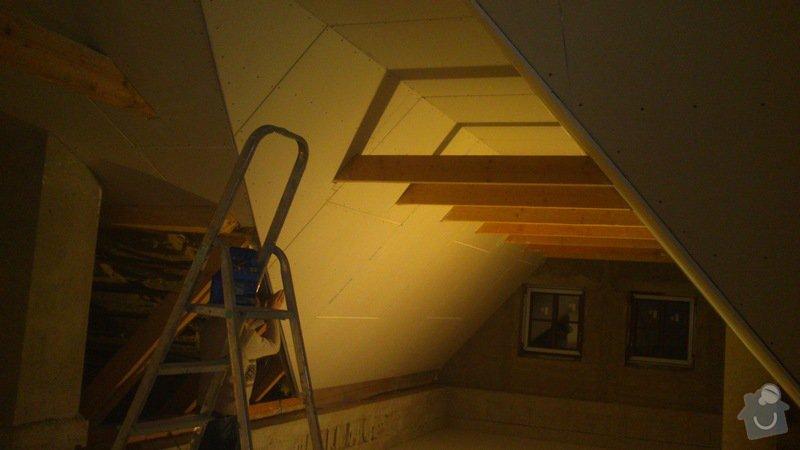 Rekonstrukce podkroví: DSC_0107