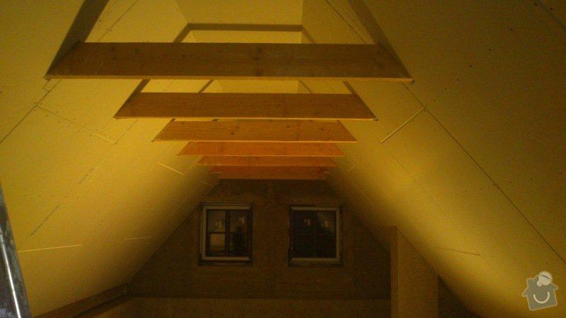 Rekonstrukce podkroví: DSC_0109