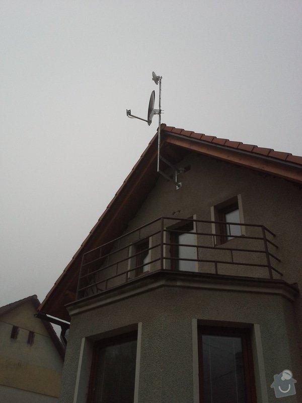 Rekonstrukce elektroinstalace v rodinném domě: 20141018_102827