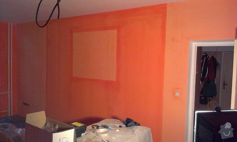 Malování bytu: IMAG1846