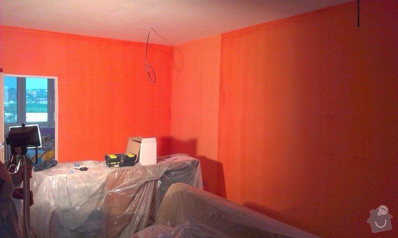 Malování bytu: IMAG1847