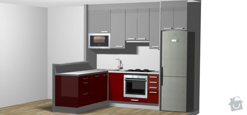 Zhotoveni kuchyne: kuchyn_2