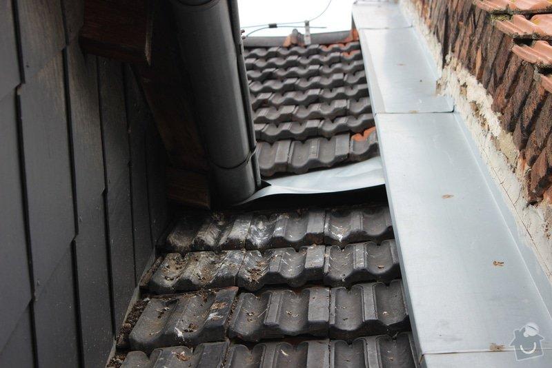 Oprava střechy: IMG_1770