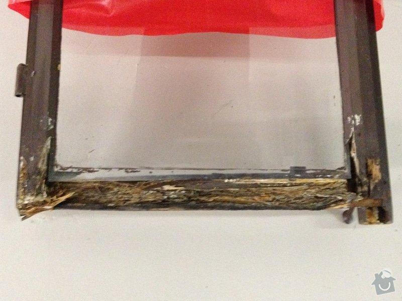 Oprava dřevěného rámu okna: obrazek_2_