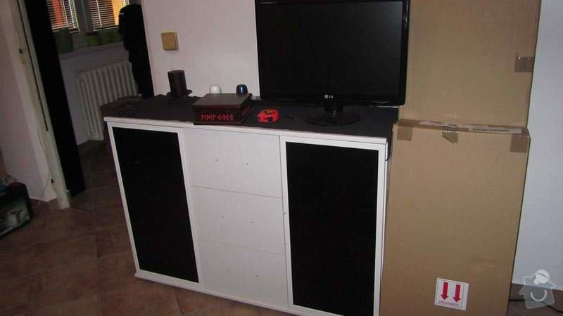 Renovace podlahy panelovy byt 35 m2: 039