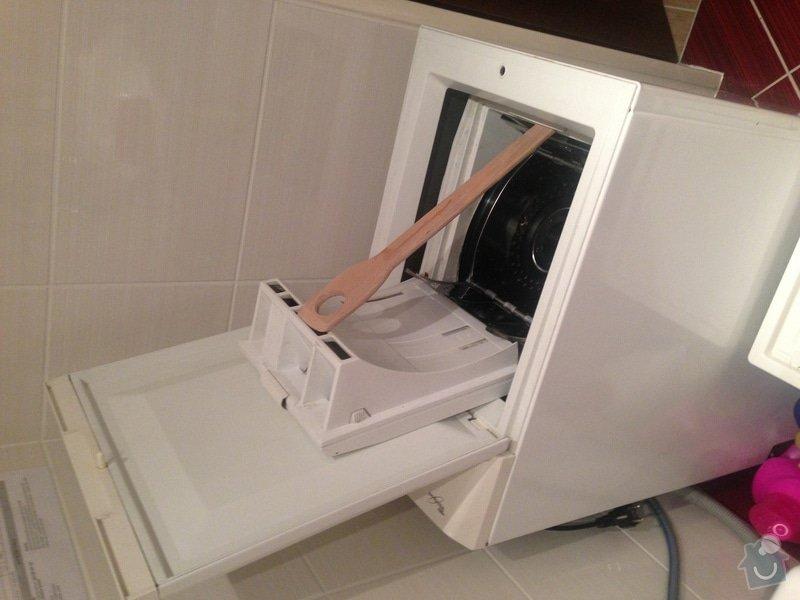 Oprava pračky Whirpool AWG680: IMG_3992