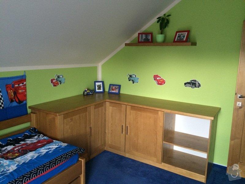 Malování dětského pokoje: IMG_9943
