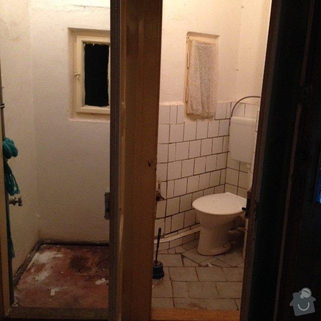 Bourací práce + obklady koupelny v malém bytě: IMG_5070