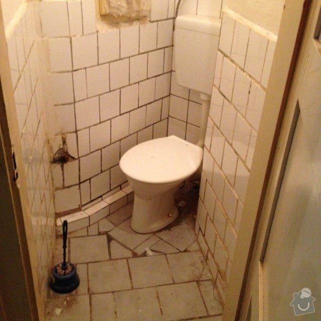 Bourací práce + obklady koupelny v malém bytě: IMG_5073