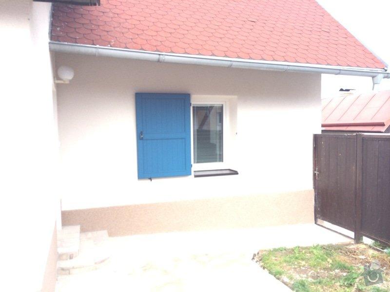 Rekonstrukce rodinného domu: IMG_0237