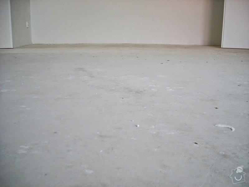 Pokládka PVC podlahy: podlaha_obyvaci_pokoj