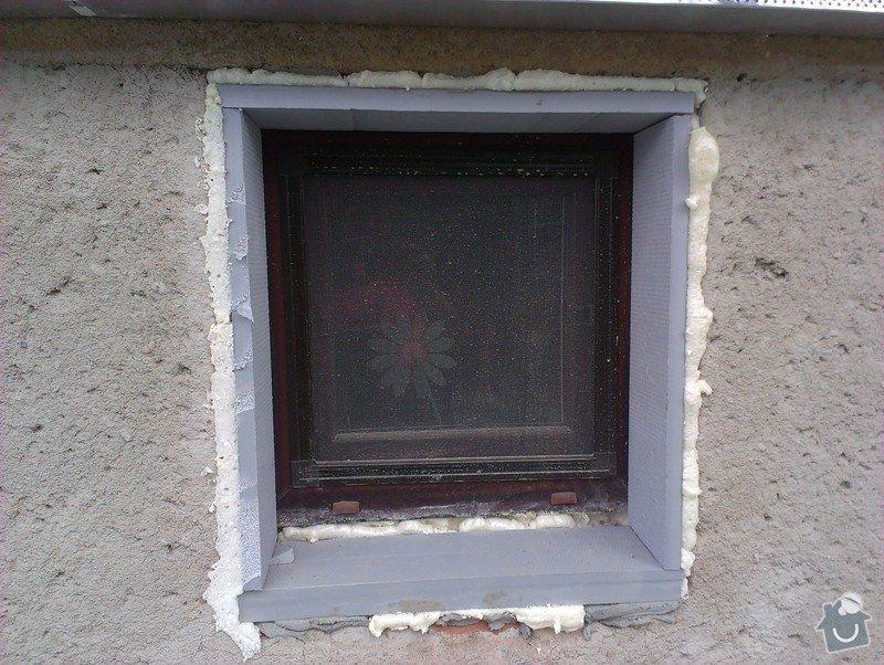 Zateplení bytového domu,fasádu a drobné zednické opravy: zhotoveni-zateplovaci-fasady-bytoveho-domu_IMAG0892