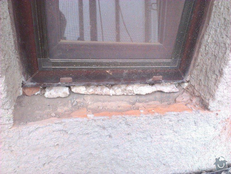 Zateplení bytového domu,fasádu a drobné zednické opravy: zhotoveni-zateplovaci-fasady-bytoveho-domu_IMAG0886
