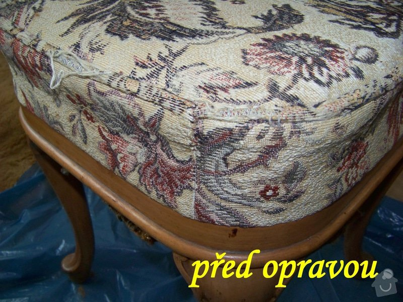 Čalounické práce (1 stolička - taburet): 100_7083_-_Kopie