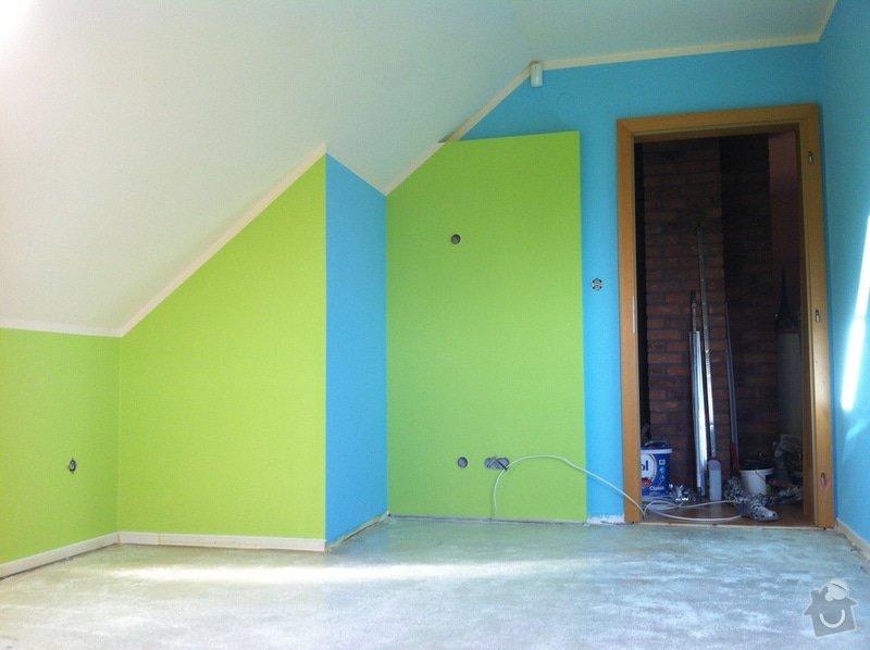 Malování, přestavba pokoje: IMG_6610