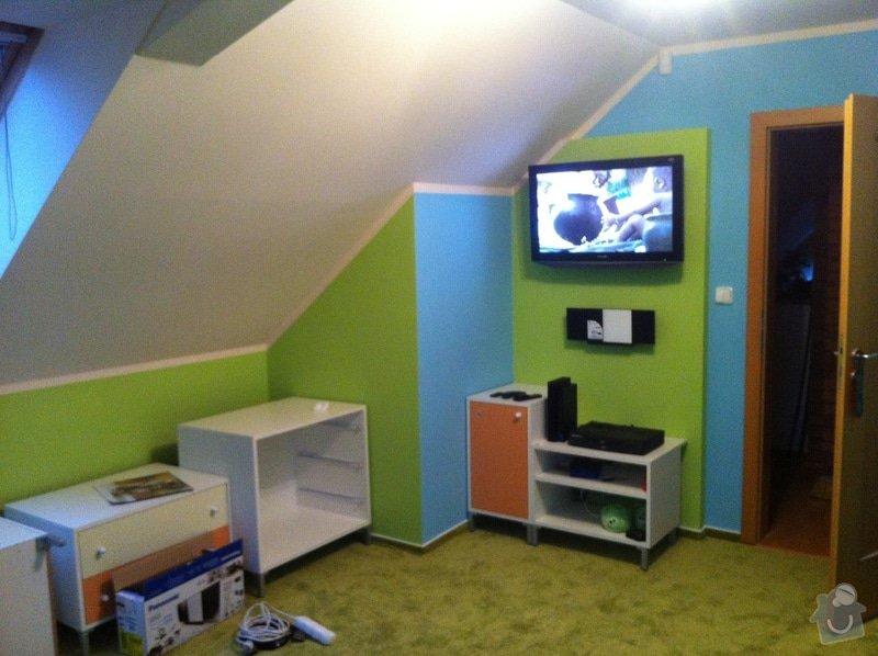 Malování, přestavba pokoje: IMG_6630