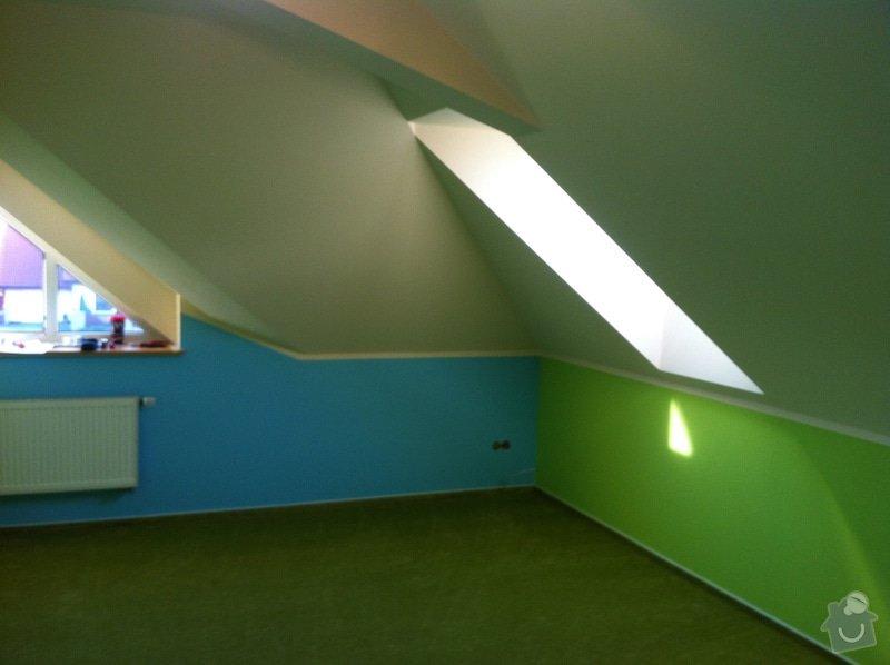Malování, přestavba pokoje: IMG_6611