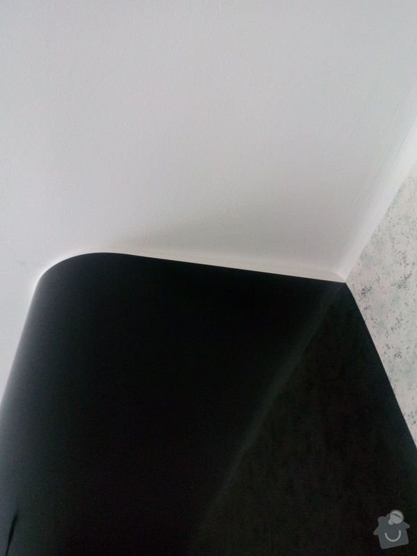Výroba a montáž vestavěné skříně a postele: IMG_20140602_120418