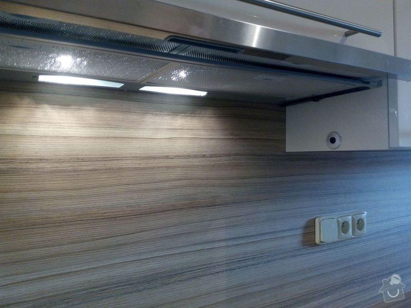 Výroba a montáž kuchyňské linky: IMG_20140703_193300