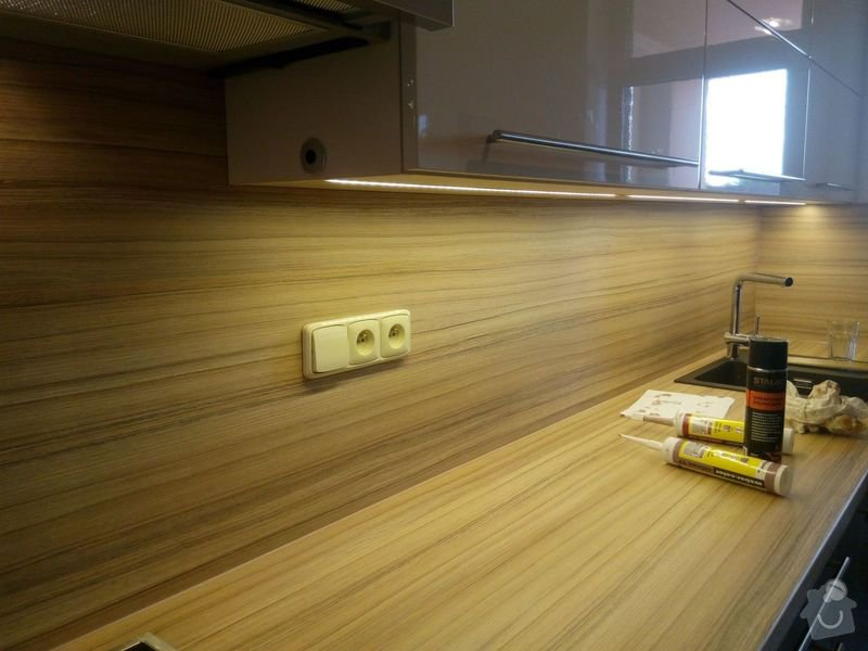 Výroba a montáž kuchyňské linky: IMG_20140703_193306