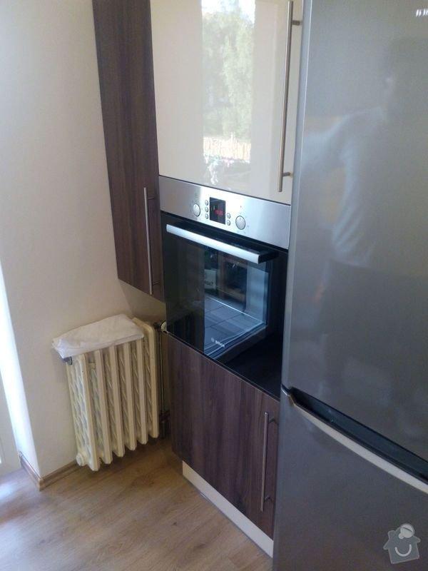 Výroba a montáž kuchyňské linky: IMG_20140703_193557