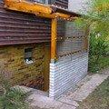 Instalace pristresku k zadnimu vchodu rodinnemu domu imag0739