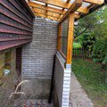 Instalace pristresku k zadnimu vchodu rodinnemu domu imag0740