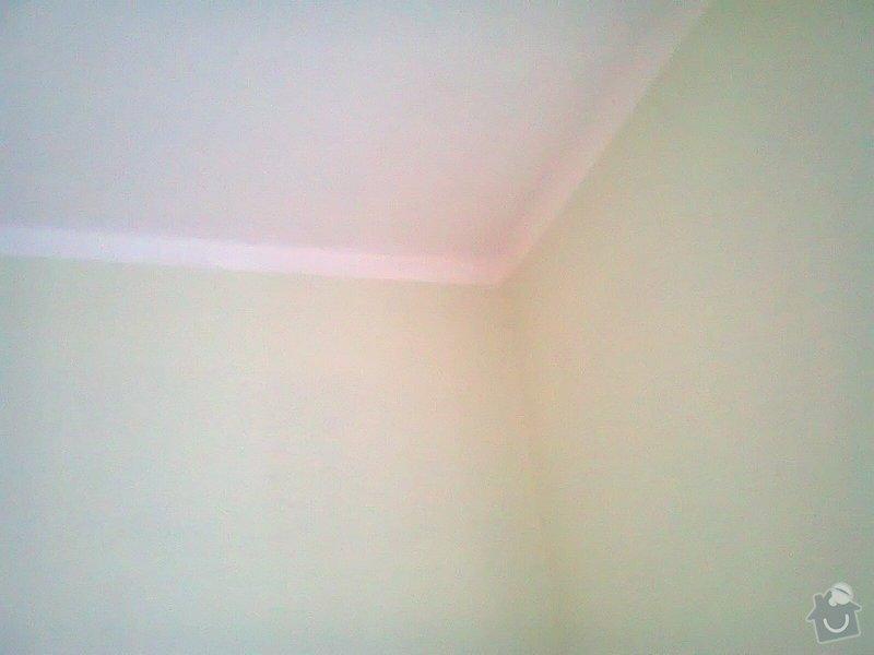 Malířské práce (1 pokoj, pomoc s nábytkem, úklid po malování): Fotografie0148
